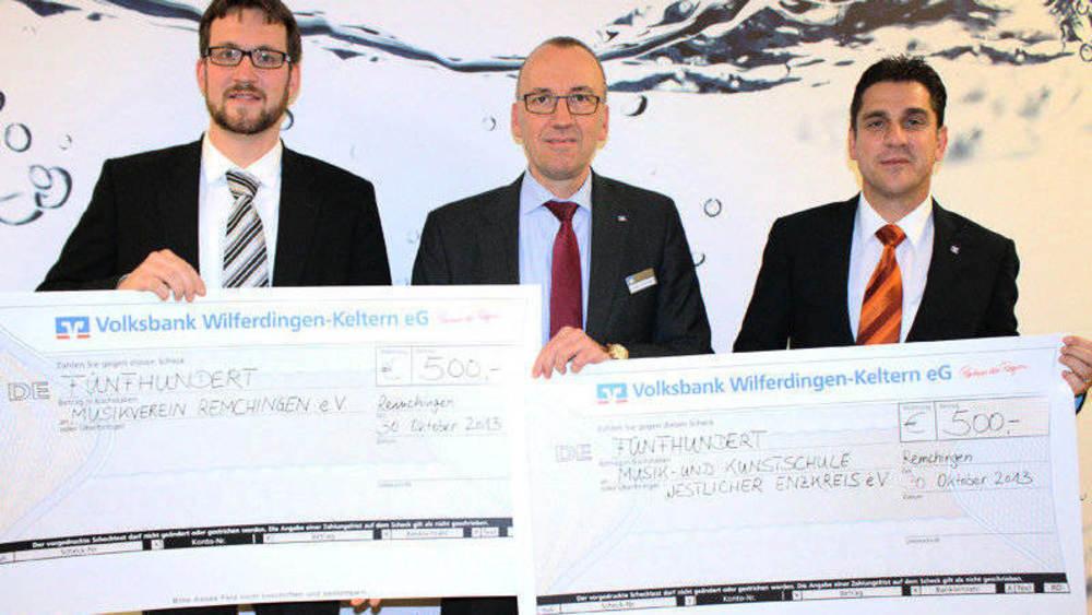 Volksbank Enzkreis