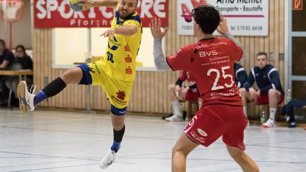 Forum Handball Oberliga