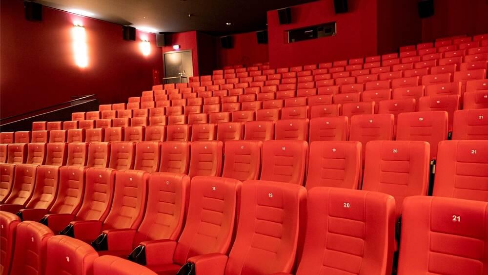 Kinos Wieder Geöffnet