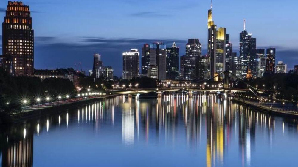 Pz Frankfurt