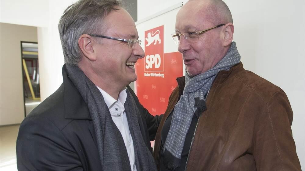 Gemeinderatswahl Pforzheim 2021