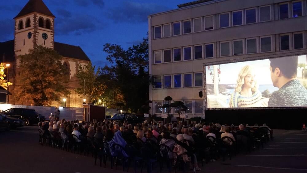 Commerz Real Cinema Düsseldorf 2021